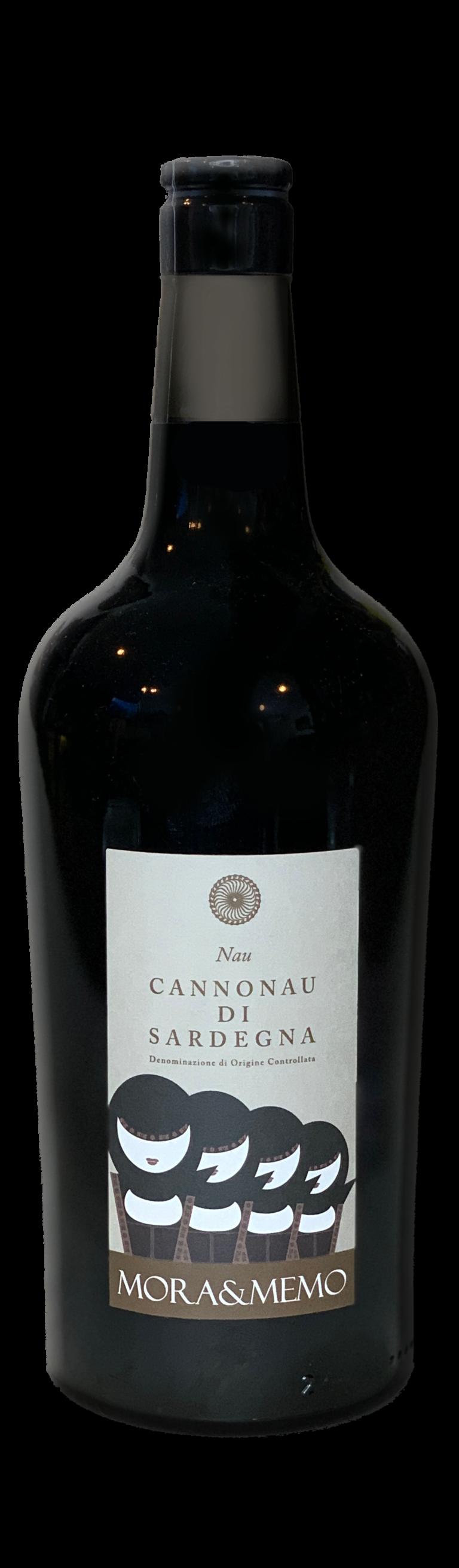 Cannonau-Nau