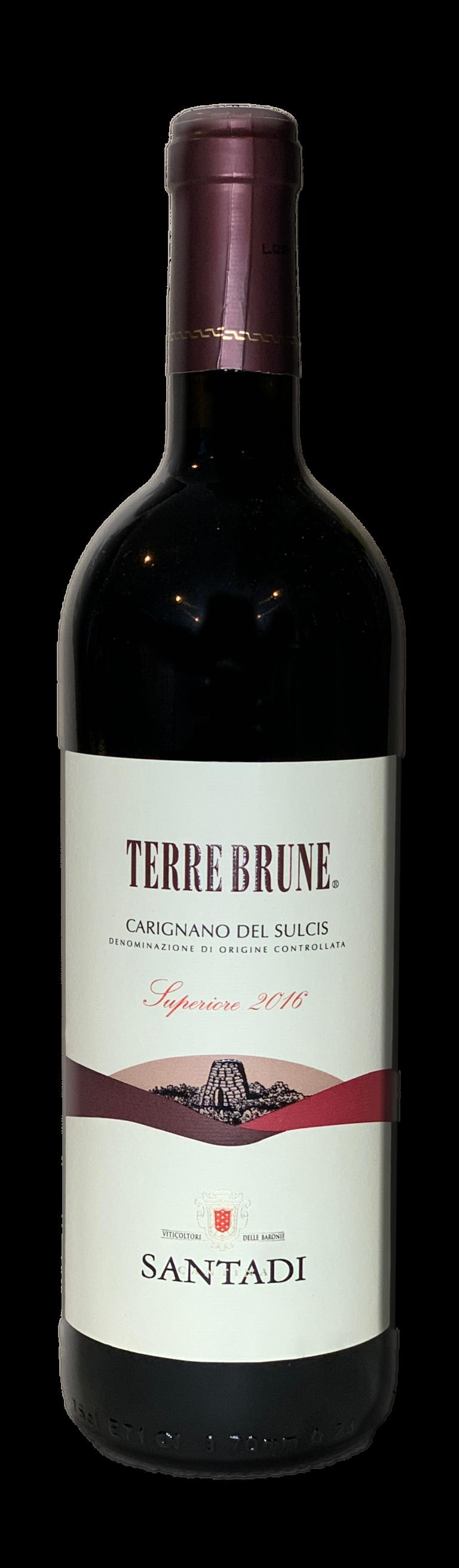 Terre-Brune