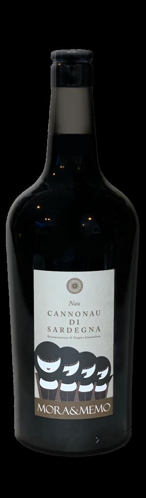 Cannonau Nau