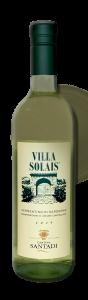 Villa Solais